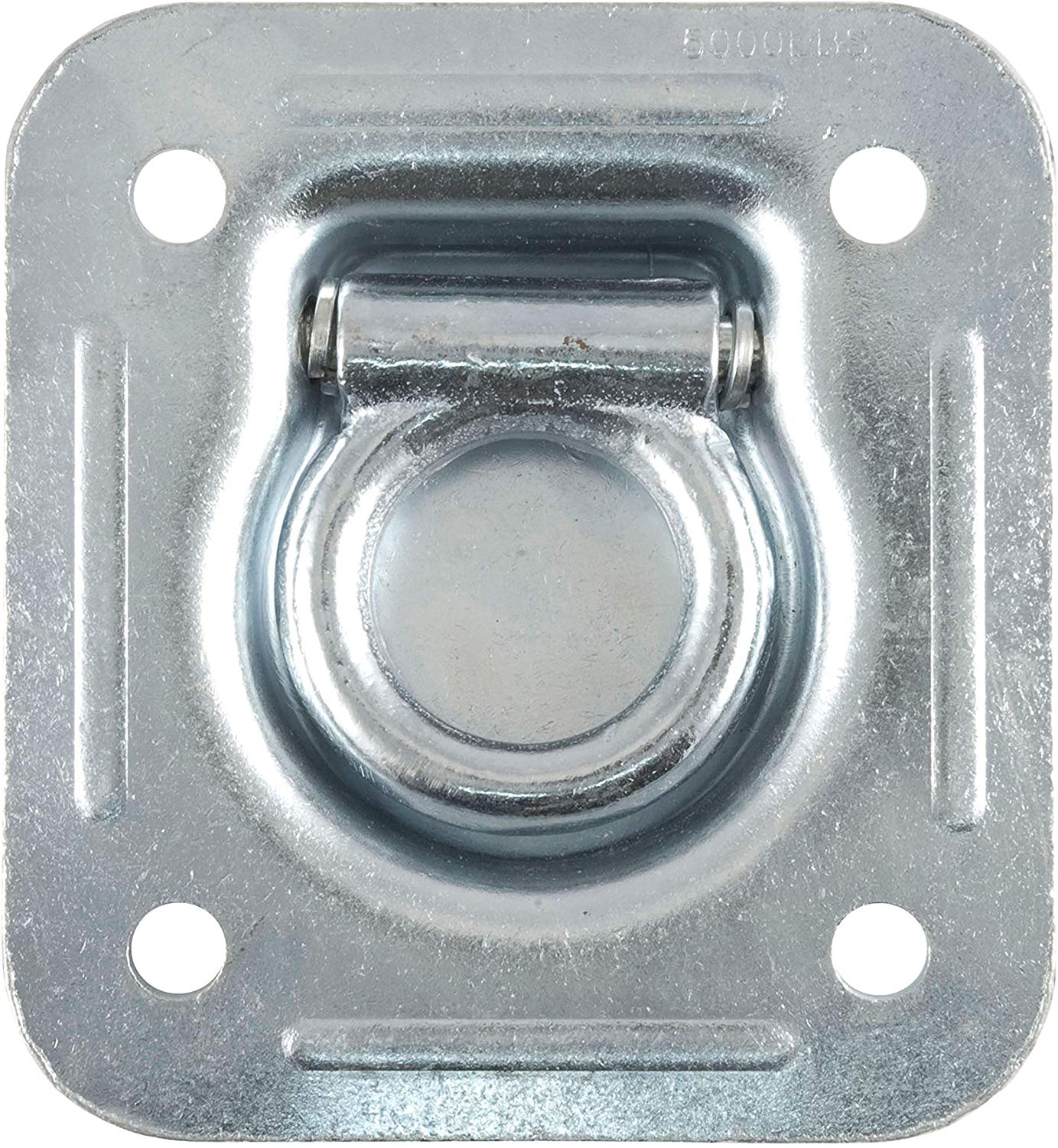 D-Ring Recessed 5K LB for Pace Trailer