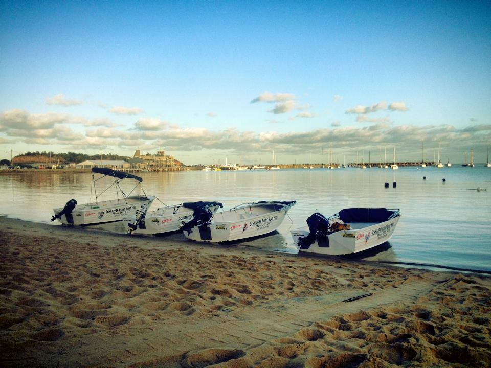 fishing boats for hire mornington peninsula frankston melbourne port phillip bay