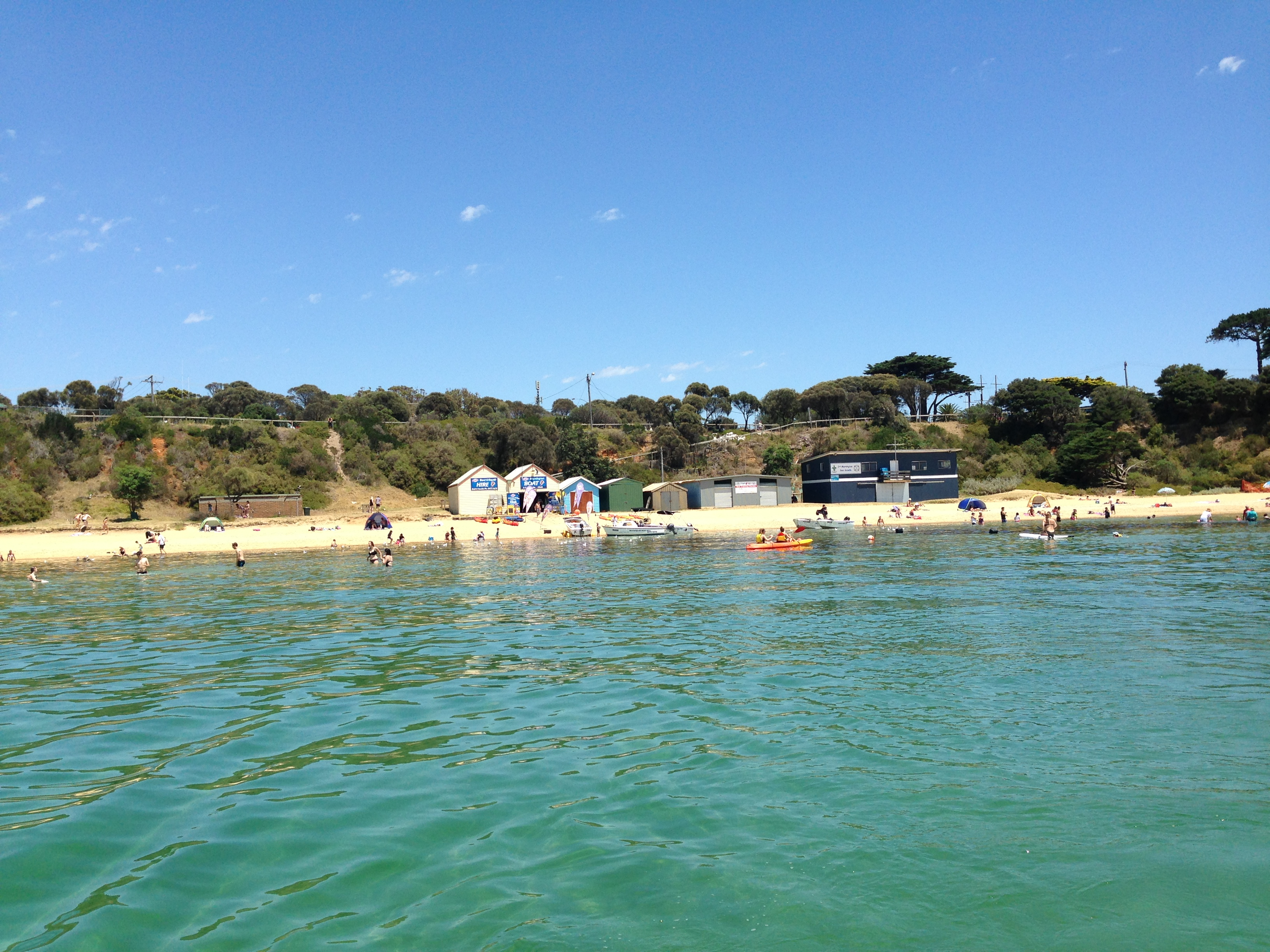 Mornington Boat Hire - Port Phillip Bay - Melbourne - Mornington Peninsula
