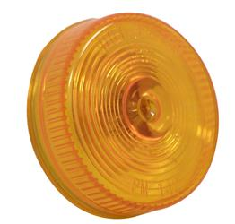 "Light 2.5"" Amber for Flatbed Trailer"