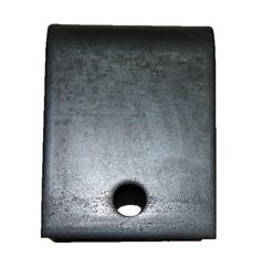 "Leaf Spring Hanger 4"" for Trailers"