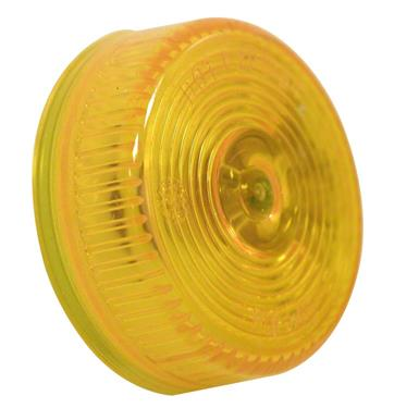 "Light 2"" Amber for Flatbed Trailer"