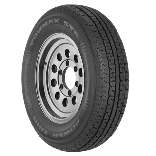 12 ply trailer tires