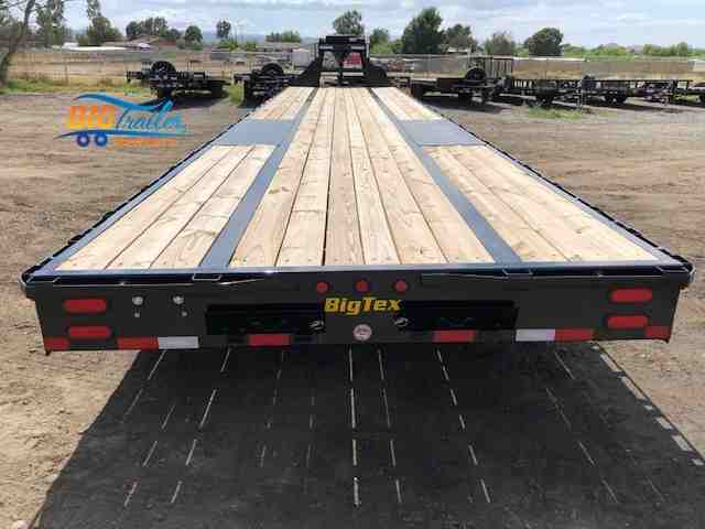 Gooseneck Trailer Rental Near Me