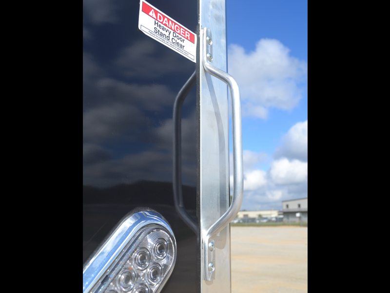 Grab Handle for Pace Enclosed Trailers