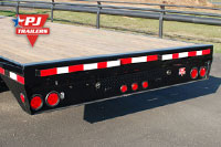 Gooseneck Trailer for Rent Near Me