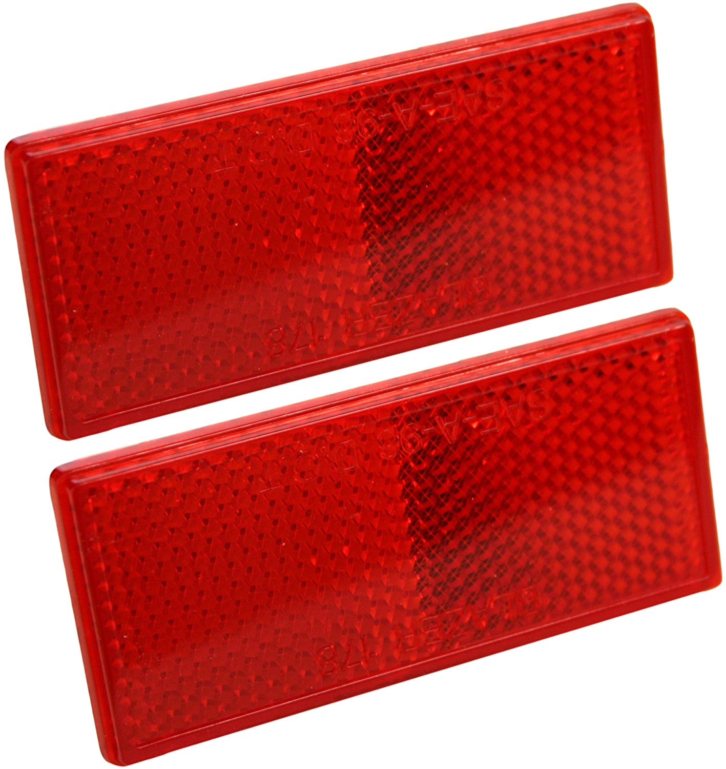 Reflectors for Trailer